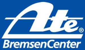 ATE Bremsencenter logo