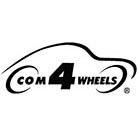 com4wheels logo